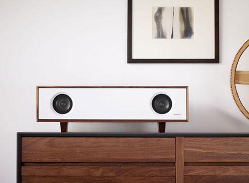 Symbol Audio Tabletop Hifi