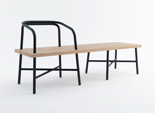 Table Bench Chair Series