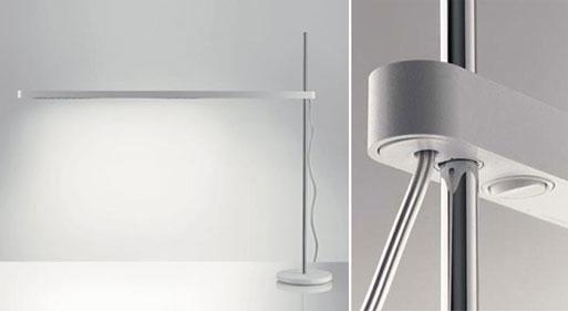 Talak Lamp with Base