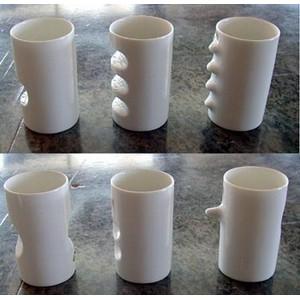 Teacups/Tumblers by Masahiro Mori