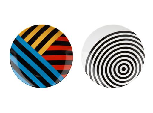 Techno Plates