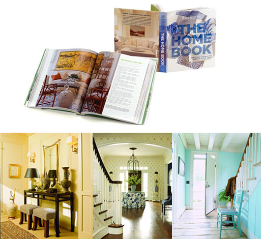 House Beautiful The Home Book