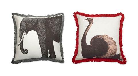 Thomaspaul Bazaar Pillows