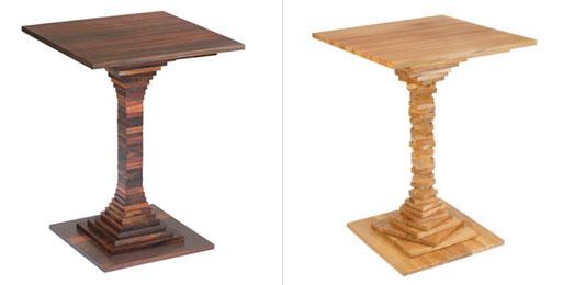 Torsia Side Table