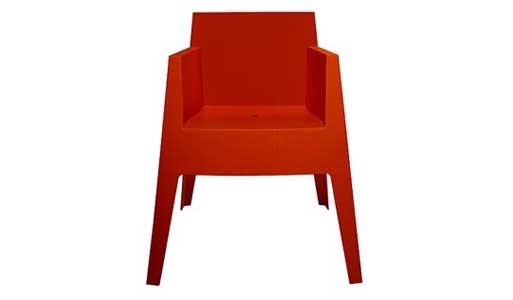 Toy Armchair