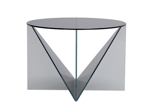 Trace Coffee Table by Tom Dixon