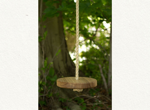 Original Tree Swing — ACCESSORIES -- Better Living Through Design