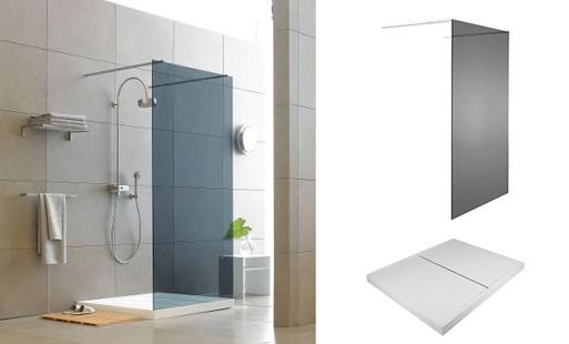 Upgrade Shower