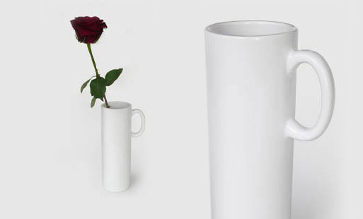 Vase (Mug)