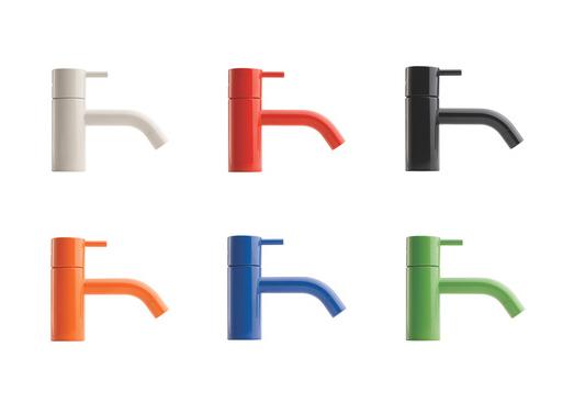 Vola HV1 Mixer by Arne Jacobsen