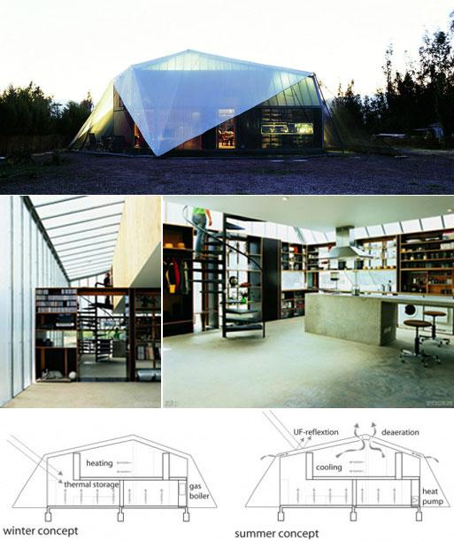 (Your) Wall House / FAR frohn&rojas