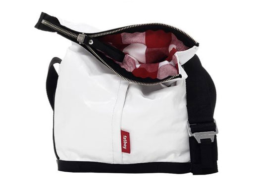 fatboy bag white