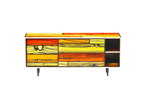 Wrongwoods Small Sideboard