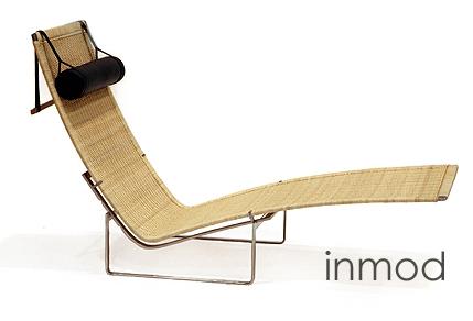 Hammock Chaise