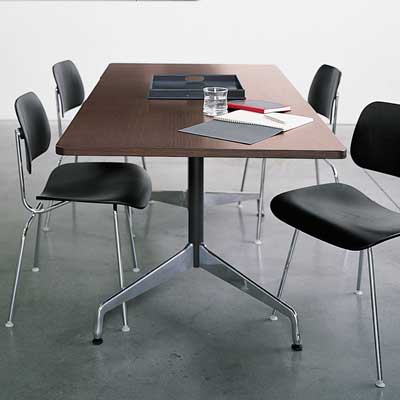 Eames Rectangular Table