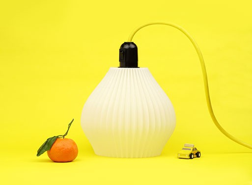 Dropped Pendant Lights by CW&T