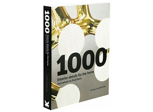 1000 Interior Details for the Home and Where to Find Them