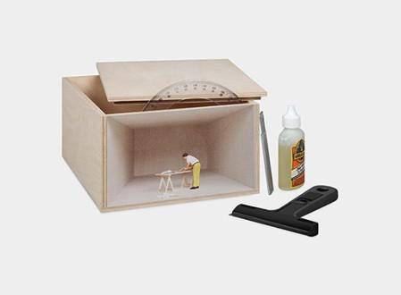 Beautiful Insight Storage Boxes (Gallery, Hobbyist, or Storekeeper)