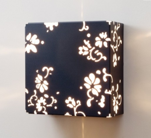 Romance 06 Wall Lamp by Contraforma