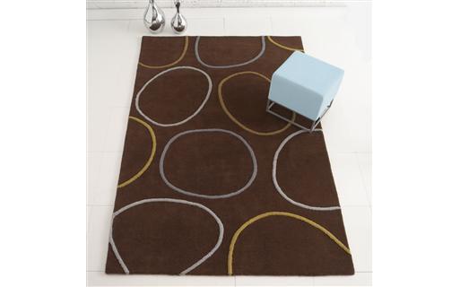 rings rug 5×8