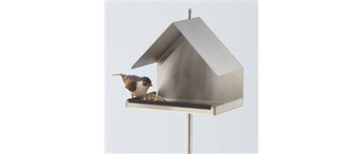 dwell bird feeder
