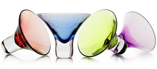 Martini Goblets