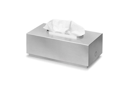 Primo Tissue Box by Blomus