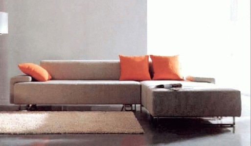 Lucias Sectional
