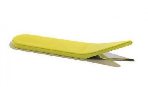 Ali the Gator Letter Opener by Khodi Feiz