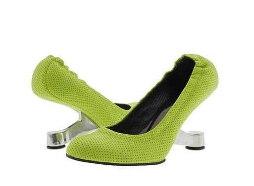 United Nude Eamz shoe