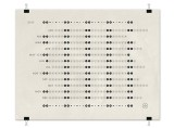 2014 Linear Letterpress Calendar