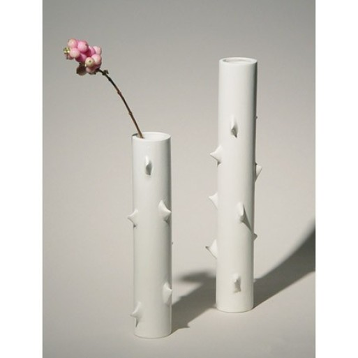 Thornbud Vase Set
