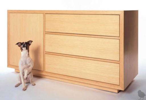 John Kelly Furniture Tau Chest – Low