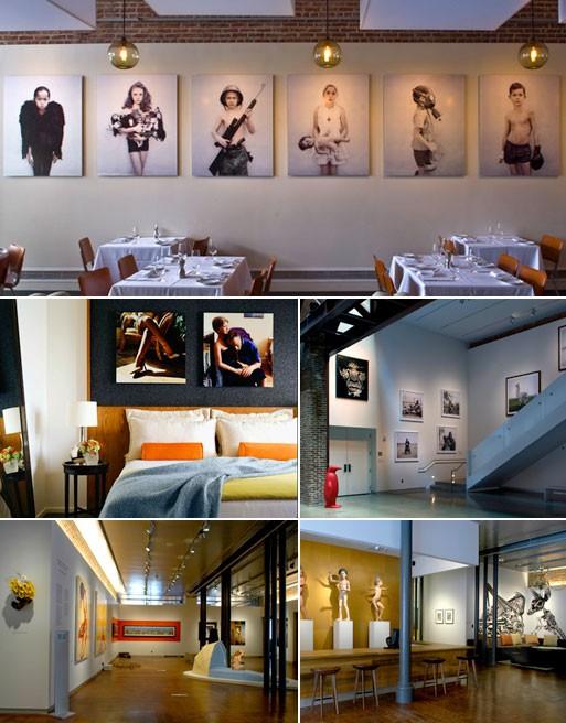 21c Museum Hotel