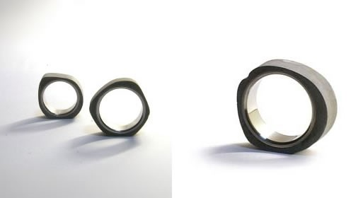 Round Ring by 22designstudio