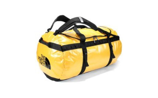 The North Face Base Camp Duffel – Large