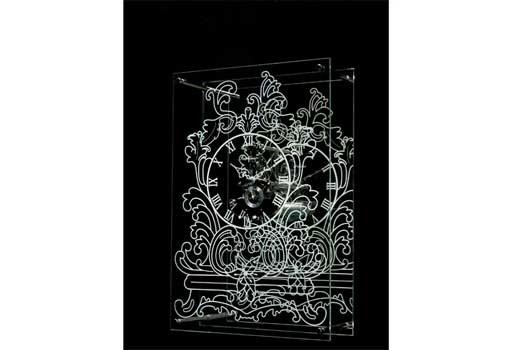 Fantome Clock