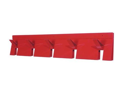 2d:3d Coat Rack