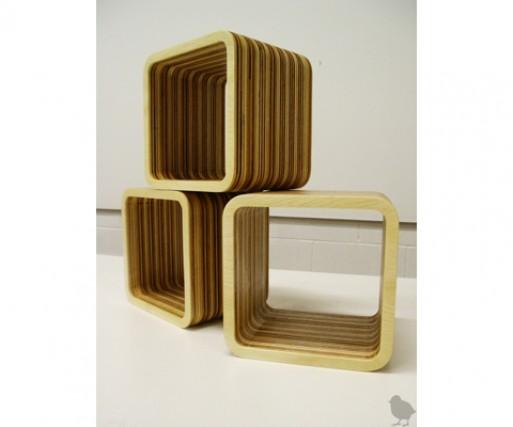 Sande Cubes