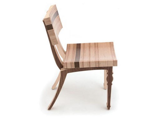 William & Mary Metro Cafe Chair