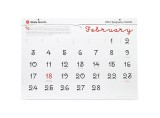 365 Typography Calendar 2013