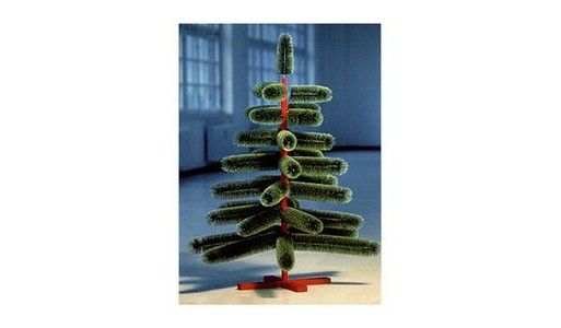 58″ Christmas Tree by Kuno Prey