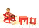 3D Puzzle Furniture