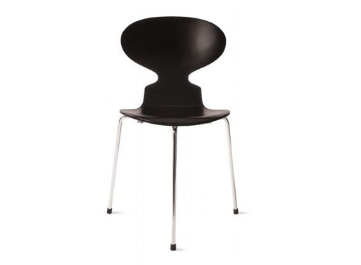 Ant chair 3 leg dining and side chairs better living for Courant artistique