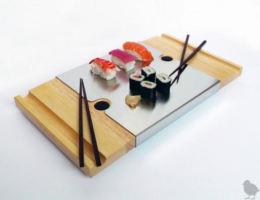 Leonhard Pfeifer Sushi Tray