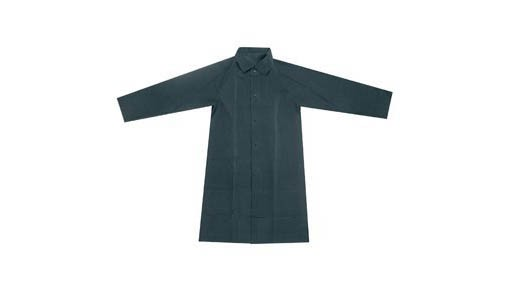 Freecut Raincoat – Black