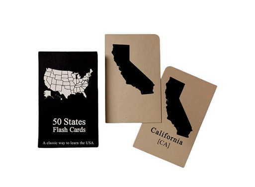United States Flashcards