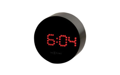 Roundy Alarm Clock