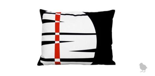 notNeutral Leaves Pillows