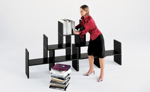 h & h modular bookshelf